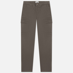 Мужские брюки Napapijri Moto Cargo Dark Grey Solid