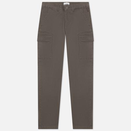 Мужские брюки Napapijri Moto Cargo, цвет серый, размер 32
