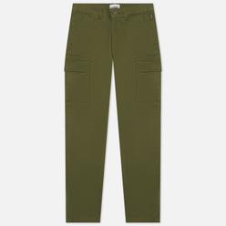 Мужские брюки Napapijri Moto Cargo Green Depths