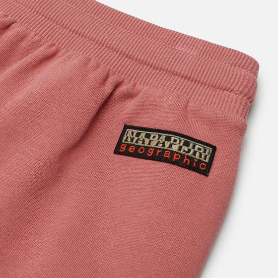 Мужские брюки Napapijri Box Pink Lulu