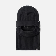 Набор аксессуаров The North Face Knit Beanie Gaiter TNF Black фото- 0