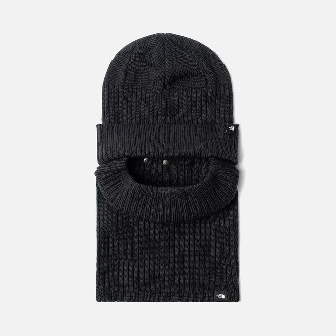 Набор аксессуаров The North Face Knit Beanie Gaiter TNF Black