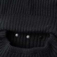 Набор аксессуаров The North Face Knit Beanie Gaiter TNF Black фото- 2