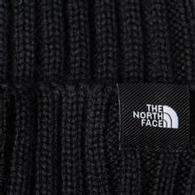 Набор аксессуаров The North Face Knit Beanie Gaiter TNF Black фото- 3