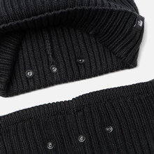 Набор аксессуаров The North Face Knit Beanie Gaiter TNF Black фото- 5
