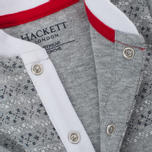 Набор детской одежды Hackett Fisle Grey/Multicolour фото- 3