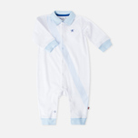 Набор детской одежды Hackett Logo White/Sky фото- 2
