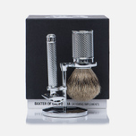 Набор для бритья Baxter of California Safety Razor Set фото- 0