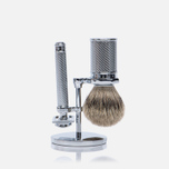 Набор для бритья Baxter of California Safety Razor Set фото- 1