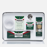 Набор для бритья Proraso Classic Full Shaving Metal Box фото- 1