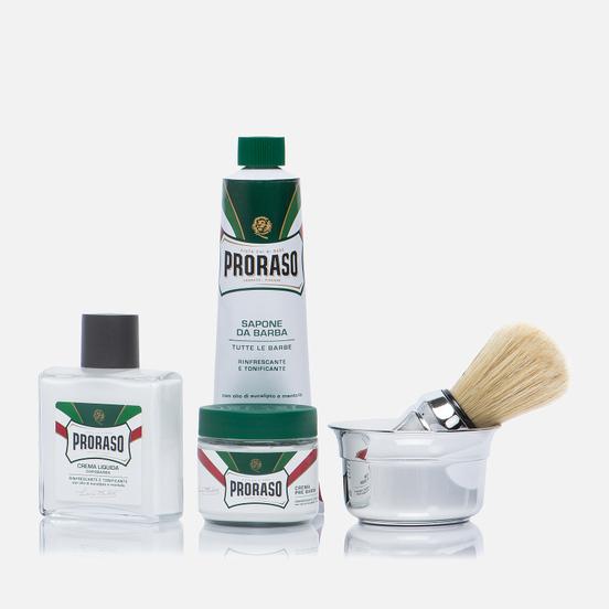 Набор для бритья Proraso Classic Full Shaving Metal Box