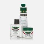 Набор для бритья Proraso Gino Vintage Selection Tin Green Range фото- 1