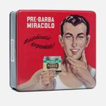 Набор для бритья Proraso Gino Vintage Selection Tin Green Range фото- 3