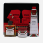 Набор для бритья Proraso Primadopo Vintage Selection Tin Red Range фото - 4