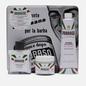 Набор для бритья Proraso Toccasana Vintage Selection Tin White Range фото - 4
