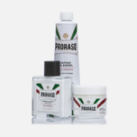 Набор для бритья Proraso Toccasana Vintage Selection Tin White Range фото- 1
