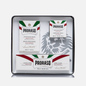 Набор для бритья Proraso Toccasana Vintage Selection Tin White Range фото - 2