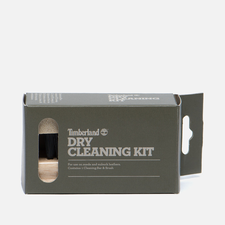 Набор для чистки обуви Timberland Dry Cleaning Kit