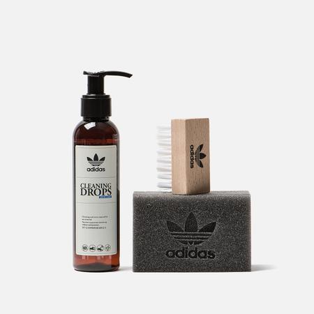 Набор для ухода за обувью adidas Originals Cleaning Drops