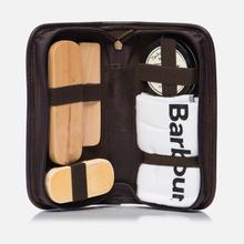 Набор для ухода за обувью Barbour Leather Care Kit фото- 1