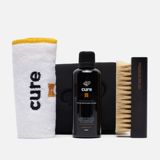 Набор для ухода за обувью Crep Protect Cure Sneaker Cleaning Kit