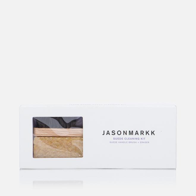 Набор для ухода за обувью Jason Markk Suede Cleaning Kit