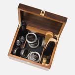 Набор для ухода за обувью Loake Luxury Wooden Valet фото- 1