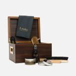 Набор для ухода за обувью Loake Luxury Wooden Valet фото- 0
