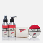 Набор для ухода за обувью Red Wing Shoes Oil Tanned Leather Care Product Kit фото- 0