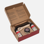 Набор для ухода за обувью Red Wing Shoes Smooth Finish Leather Care Product Kit фото- 1
