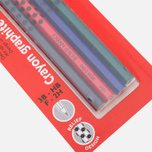 Набор карандашей Caran d'Ache Edelweiss Grafik 4 Pieces фото- 2
