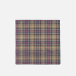 Barbour Tartan Cotton 3 pcs Handkerchiefs Set Multicolor photo- 1