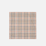 Barbour Tartan Cotton 3 pcs Handkerchiefs Set Multicolor photo- 2