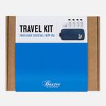Набор по уходу за лицом и телом Baxter of California Travel Kit фото- 4