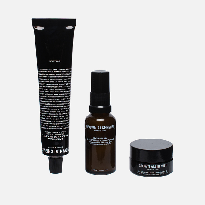 Grown Alchemist Face And Body Care Gift Box