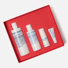 Набор средств для лица Malin+Goetz Skincare Essentials Set 4 Pieces фото- 1