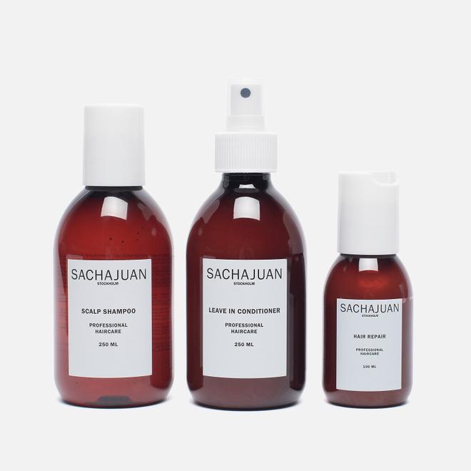 Набор по уходу за волосами SACHAJUAN Sensitive Scalp Gift 3 Pack