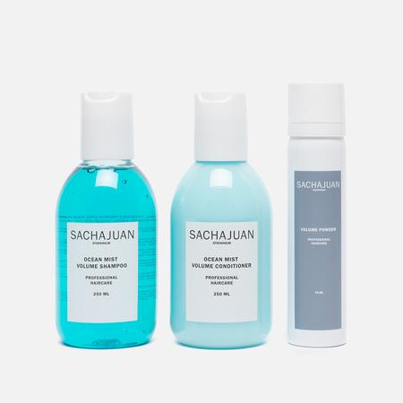 Набор по уходу за волосами SACHAJUAN Volume Gift 3 Pack