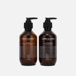 Набор средств для рук Grown Alchemist Handwash & Handcream 2x300ml фото- 0