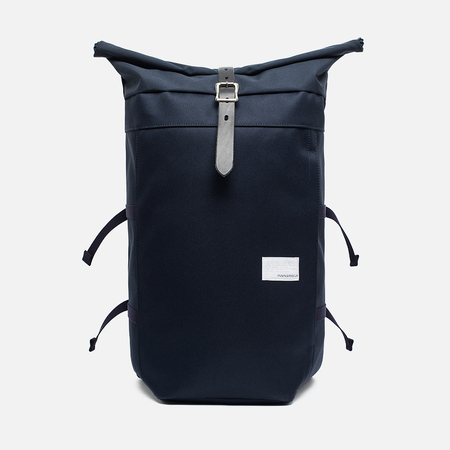 Nanamica Cycling Pack Backpack Navy/Black