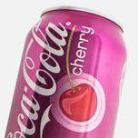Газированная вода Coca-Cola Cherry 0.35l фото- 1