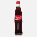 Газированная вода Coca-Cola Classic 0.5l фото- 0