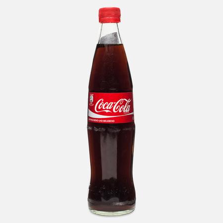 Газированная вода Coca-Cola Classic 0.5l