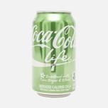 Газированная вода Coca-Cola Life 0.35l фото- 0