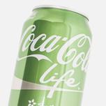 Газированная вода Coca-Cola Life 0.35l фото- 1