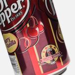 Газированная вода Dr Pepper Cherry Vanilla 0.35l фото- 1