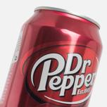 Газированная вода Dr Pepper Classic 0.35l фото- 1