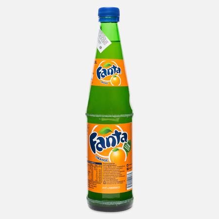 Fanta Orange 0.5l