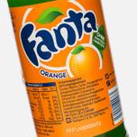 Газированная вода Fanta Orange 0.5l фото- 2
