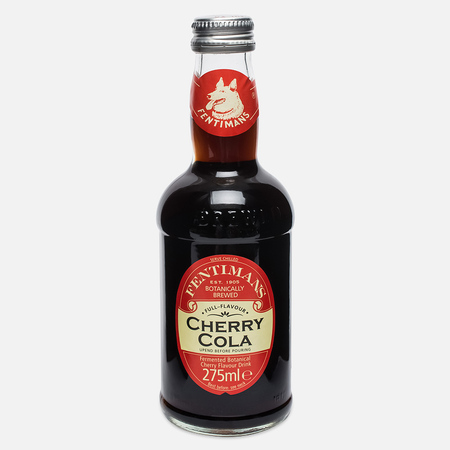 Fentimans Cherrytree Cola 0.275l Soda